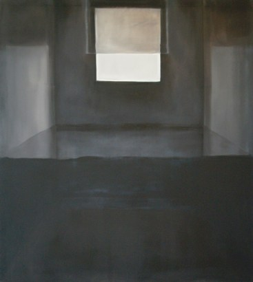 Void-2009-oil-on-linen-180x160cm