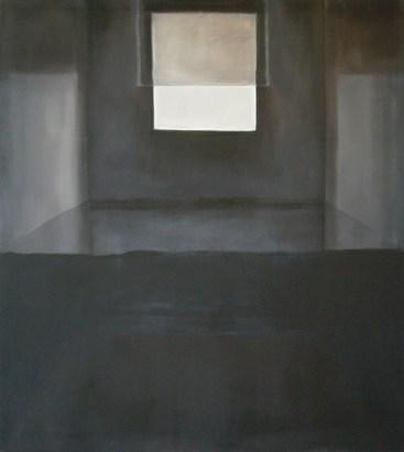 Void-2009-oil-on-linen-180x160cm