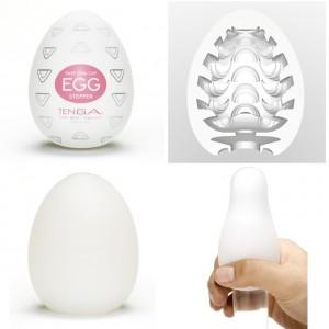 Tenga Eggs Stepper