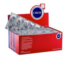 Chess condooms