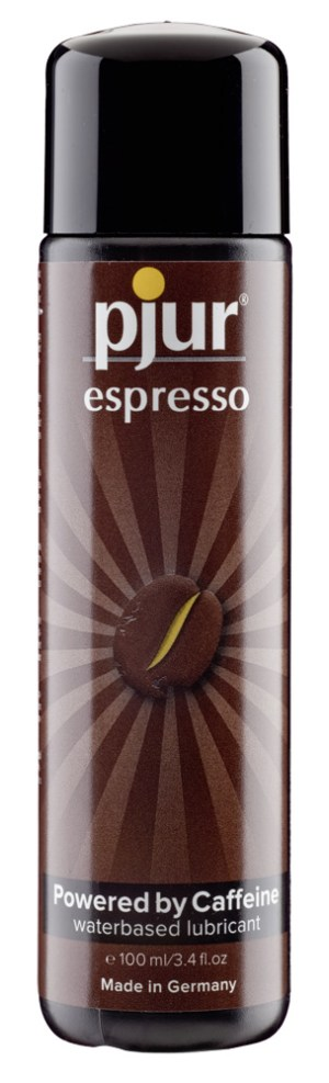 Pjur – Espresso 100ml