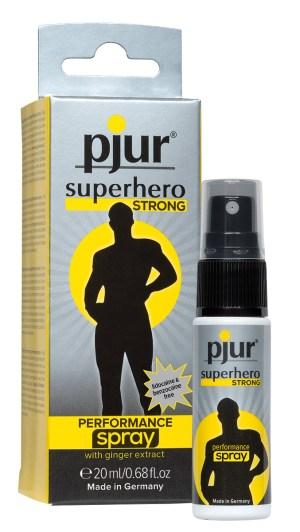 Super Hero Strong Spray 20ml