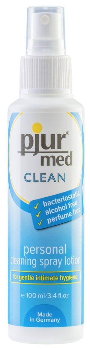 Pjur Med – Clean spray 100ml