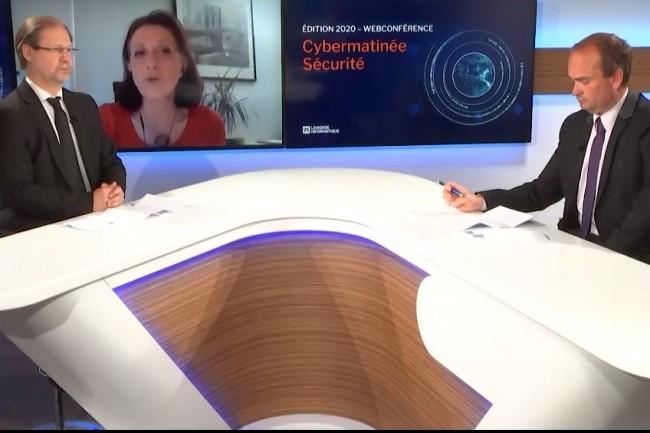 Cybermatinée sécurité 2020 : Retrouvez le replay de l'étape Occitanie