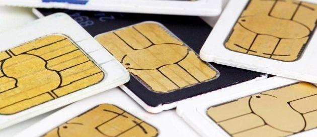 Europol démantèle un réseau de SIM-swap responsable du vol de millions d'euros