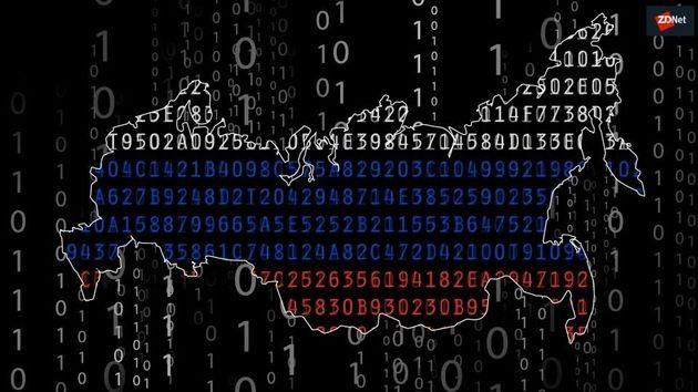 Les États Unis accusent le groupe Sandworm du piratage de LREM