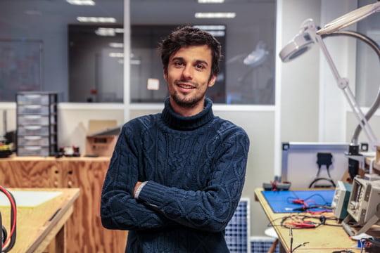 Bertran Ruiz (IoT Valley) : «Avec Focus, nous voulons créer un nouveau type… – JDN