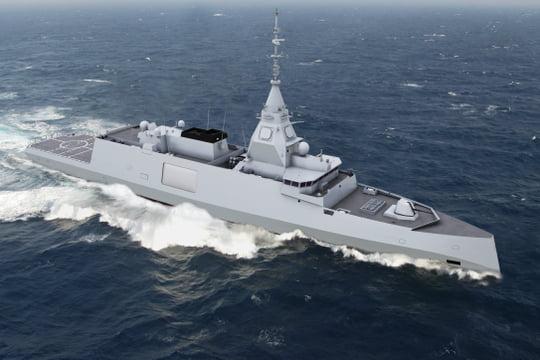 Pour Naval Group, le déploiement de l'IoT passe par l'energy harvesting – JDN