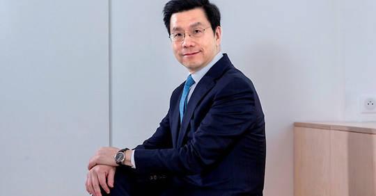 Kai-Fu Lee : « L'IA sera plus foudroyante que l'électricité ! » – Le Point