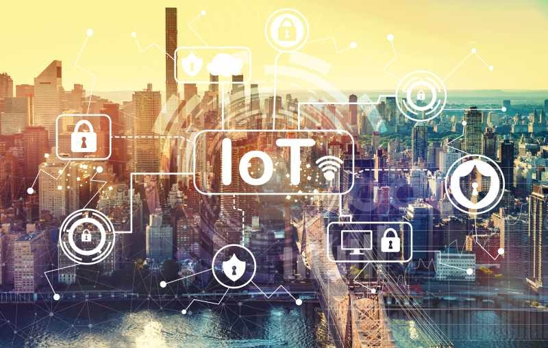 Les tendances fortes de l'IoT d'ici 2023 – IT for BUSINESS