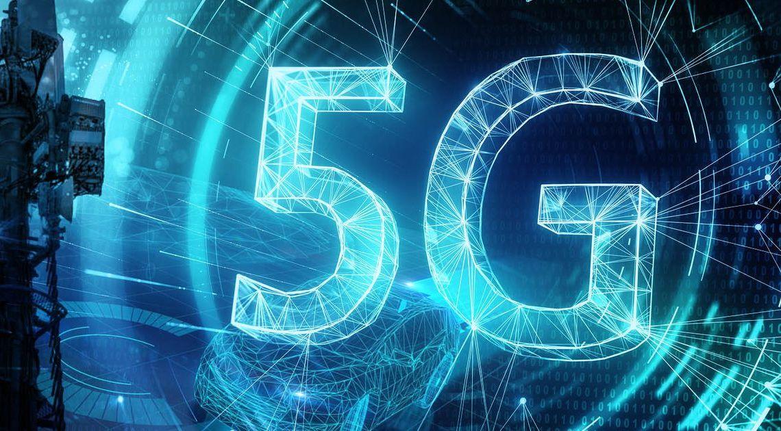 Réseaux 5G privés : moteur du développement de l'IoT dans l'industrie – Siècle Digital