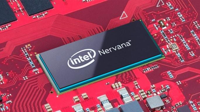 IA : Intel dévoile ses puces NNP Spring Hill et Crest – Silicon France