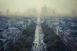 Plume Labs lance son appli pour suivre la pollution des villes en temps réel