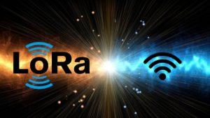 WiFi et LoRaWAN offrent de nouvelles possibilités pour l'IoT – Maison et Domotique