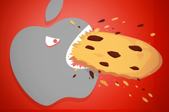 Apple est-il en train de tuer la pub Web sur mobile ? – JDN