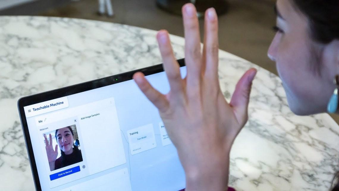 Google propose une nouvelle mise à jour de Teachable Machine – IT Social   Média des Enjeux IT & Business, Innovation et Leadership – IT Social