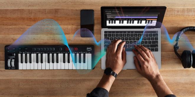 AWS DeepComposer : découvrez le Machine Learning en créant de la musique – LeBigData