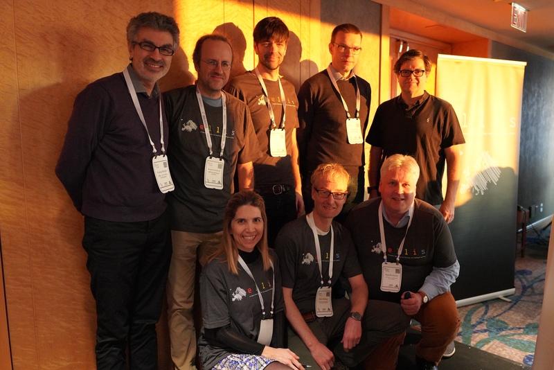 Machine learning: l'Europe veut combler son retard depuis Lausanne et Zurich – ICTjournal