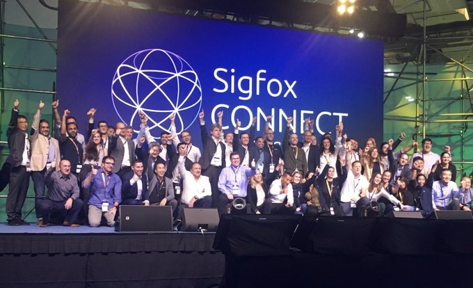 IoT : lancement d'un « mini-Sigfox » pour les objets connectés d'une entreprise ou d'une ville – Franceinfo