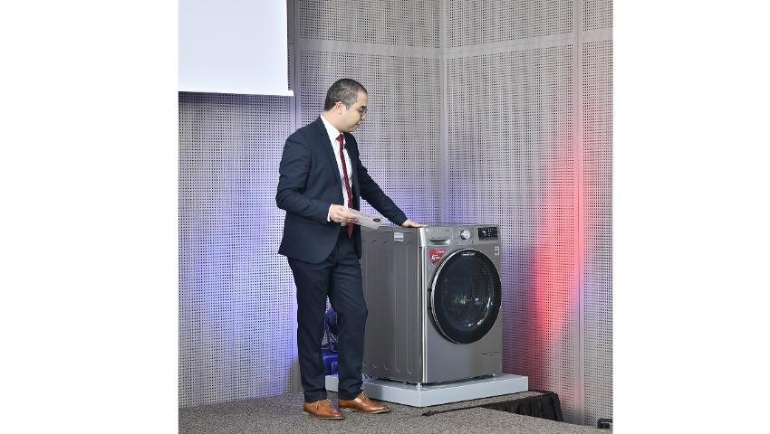 Economie – sa dernière machine à laver – L'Expression