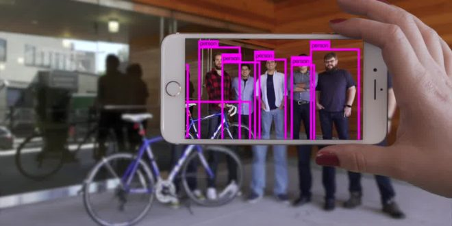 Apple acquiert une startup IA Edge Computing pour 200 millions de dollars – LeBigData