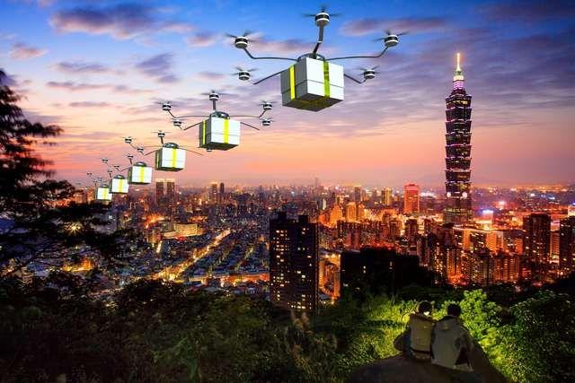 Chine : débauche de technologies pour faire face à l'épidémie de coronavirus – Yahoo Actualités