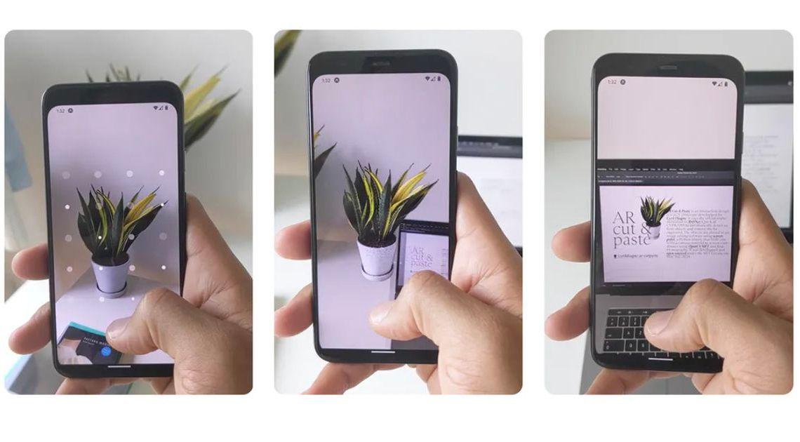 Cette application permet de copier/coller des objets du monde réel dans Photoshop ! – Siècle Digital