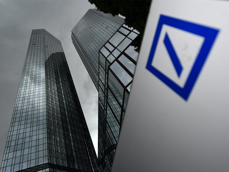 Partenariat entre Deutsche Bank et Google dans le cloud – allnews.ch