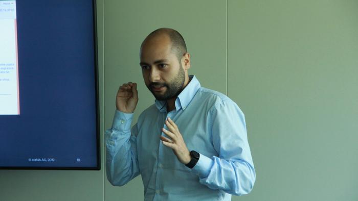 1,2 million de francs pour Xorlab et son outil qui blinde les emails à coup d'IA – ICTjournal