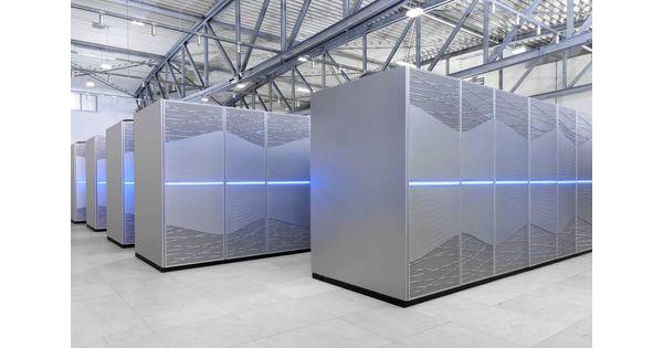 Atos va construire le supercalculateur dédié à l'IA le plus puissant du Royaume-Uni – L'Usine Nouvelle