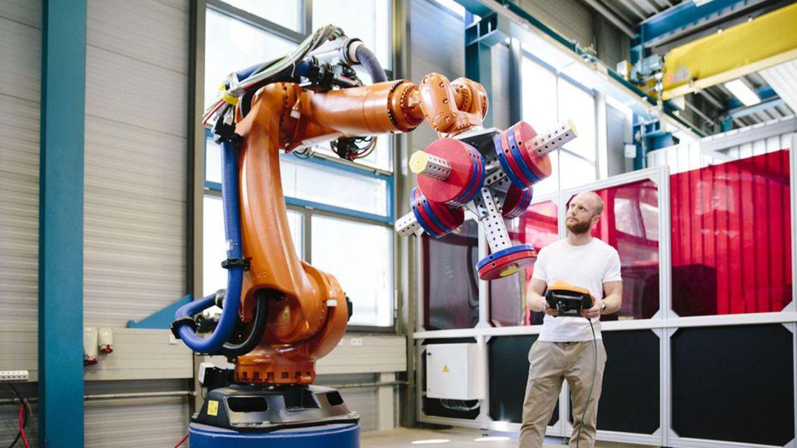 Opinion   L'IA a besoin d'humains qualifiés – Les Échos