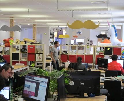 Appel à candidature pour les startups issues des QPV | Place Gre'net – Place Gre'net