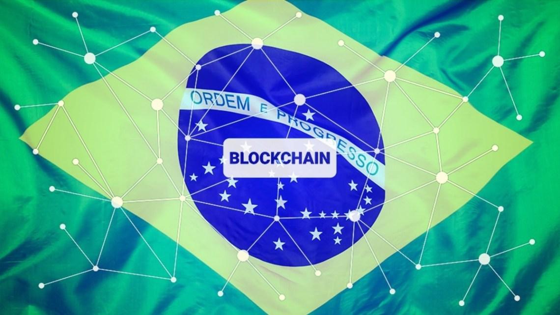 La technologie blockchain au Brésil aide – Mon livret