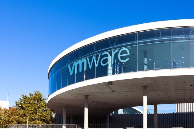 Partenariat VMware / Nvidia sur l'IA dans le datacenter et le cloud – ZDNet France