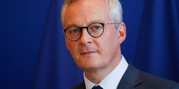 Le gouvernement mobilise 1,2 milliard d'euros supplémentaires pour aider les startups – La Tribune