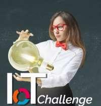 Objenious lance IoT Challenge, un concours autour de l'IoT – InformatiqueNews