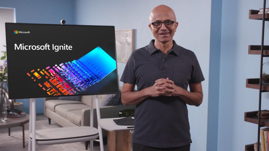 Azure, IA et Teams: Microsoft fait le plein d'annonces – ICTjournal
