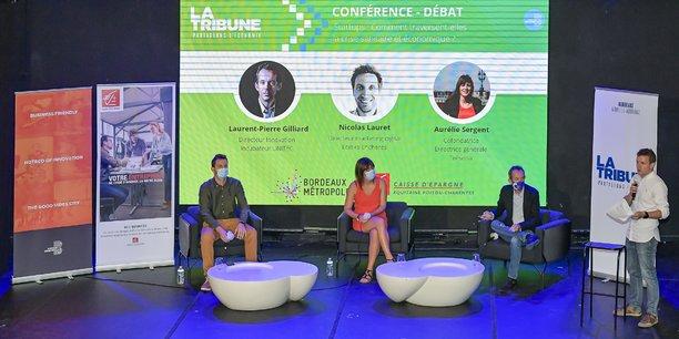 Pivot, télétravail, licenciements : l'inévitable adaptation des startups pendant la crise – Objectif Aquitaine