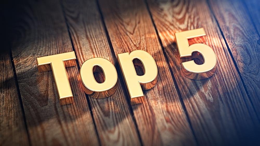 Les cinq actus cryptos qu'il ne fallait pas rater cette semaine – Cryptonews FR