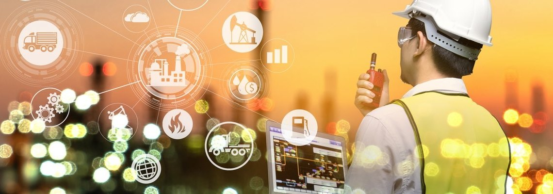 Covid-19 : les solutions de l'industrie 4.0 pour mieux rebondir – LeMagIT