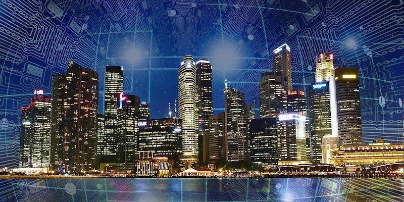 Focus sur le laboratoire WISeKey spécialisé dans l'intelligence artificielle des objets créé en PACA – Intelligence artificielle – Actu IA