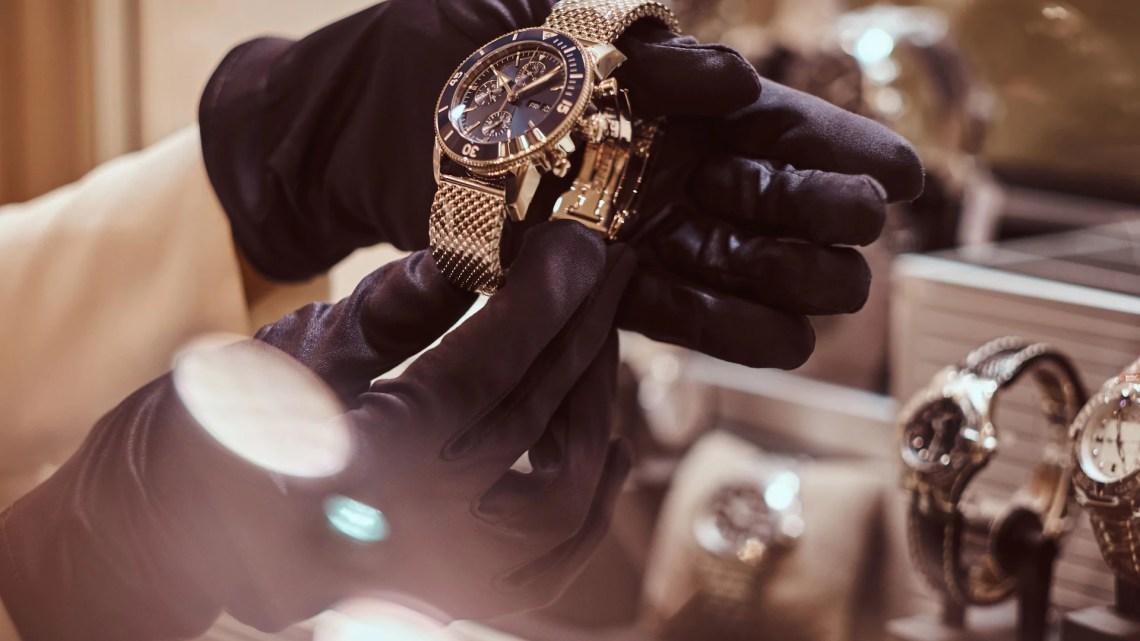 La blockchain française pour mieux tracer les montres suisses – swissinfo.ch