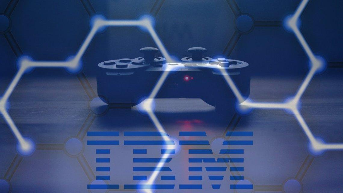 IBM dépose un brevet Blockchain pour les jeux MMO – Thecointribune