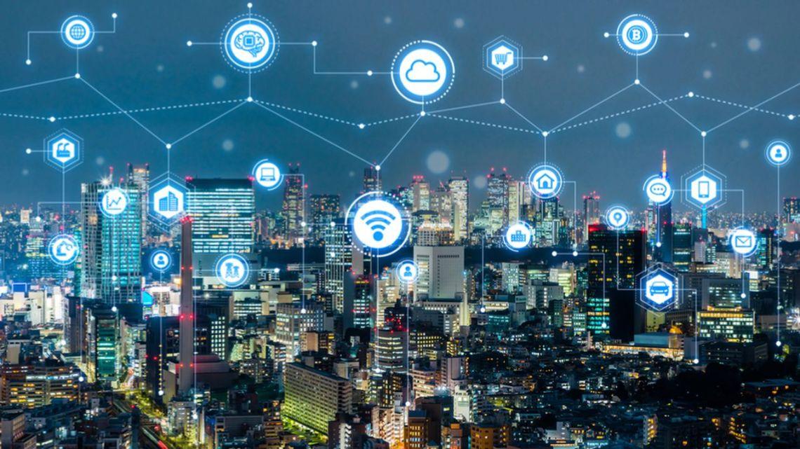 Comprendre l'Internet des objets (IoT) en 5 questions – Les Échos Start