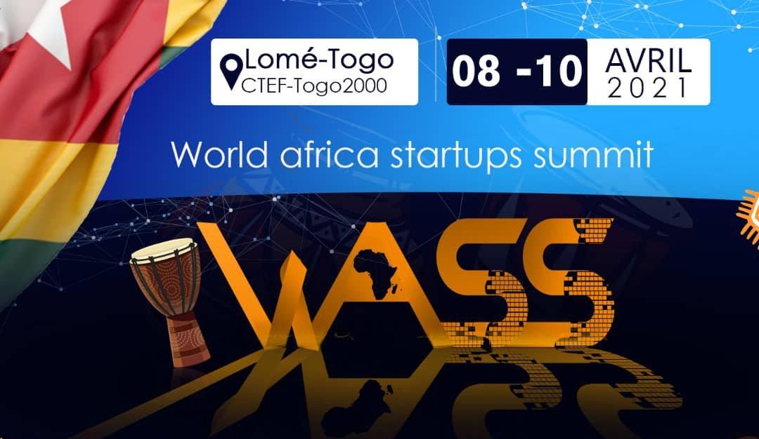 Le World Africa Startups Summit se tiendra du 8 au 10 avril prochain – AITN – Afrique IT News