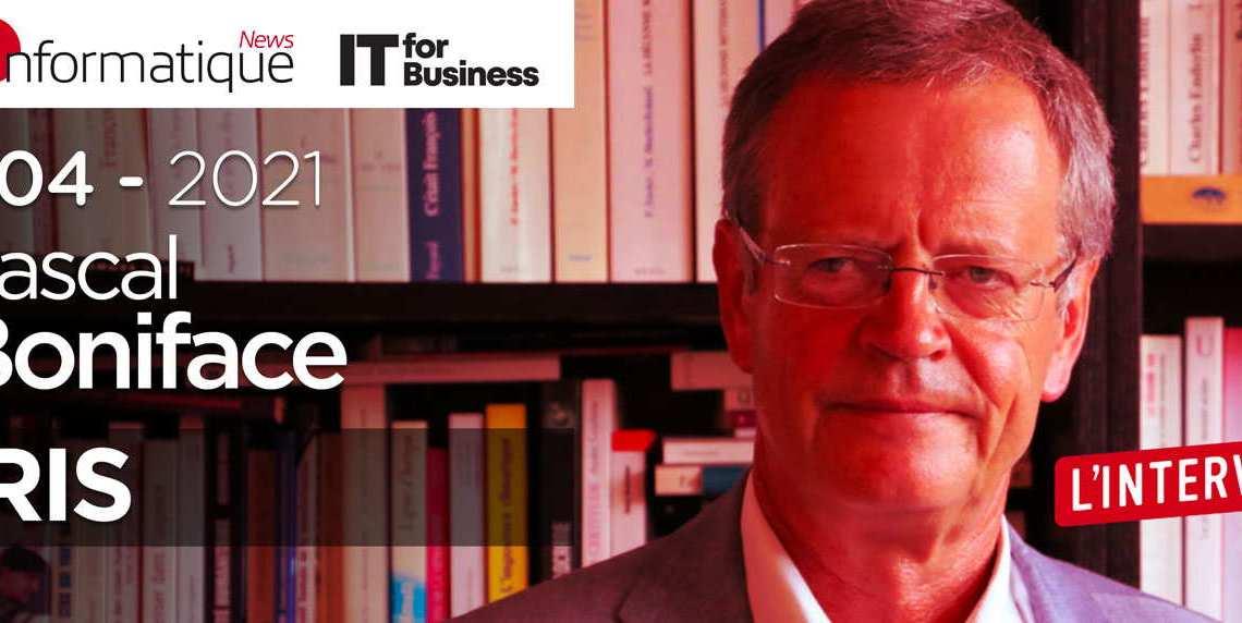 """""""L'IA aura un impact plus grand que la révolution industrielle et sur un temps plus court."""" – IT for BUSINESS"""