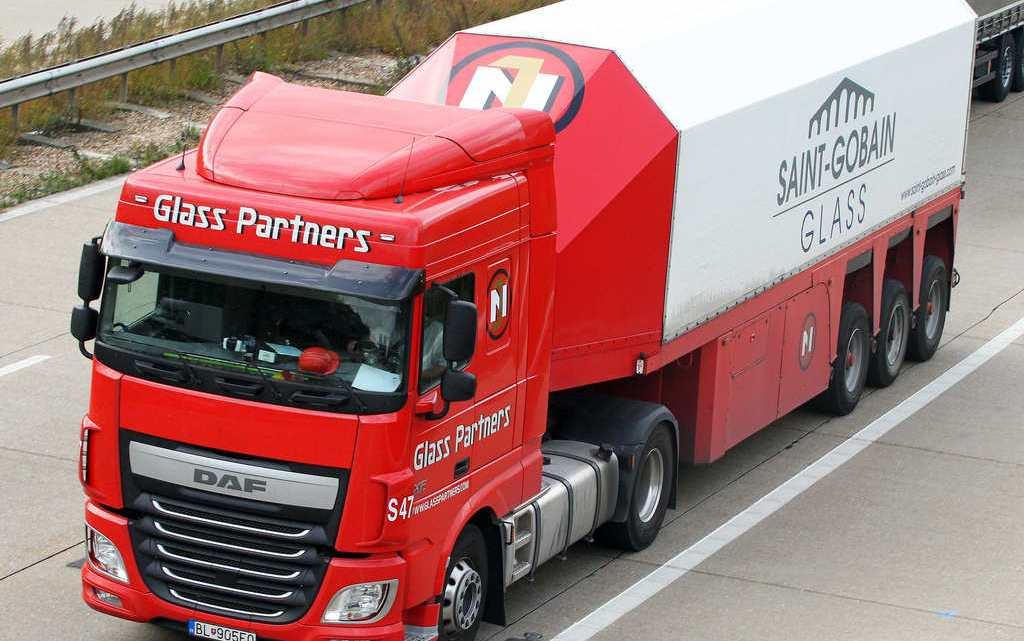 Saint-Gobain Glass convaincu par l'IoT – Stratégies Logistique