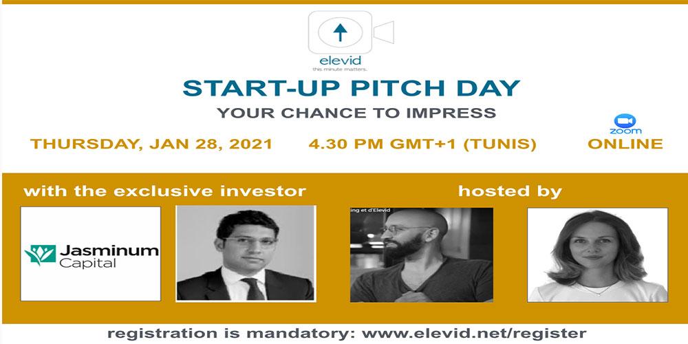 Une opportunité à ne pas rater pour les Startups et les investisseurs – Tuniscope