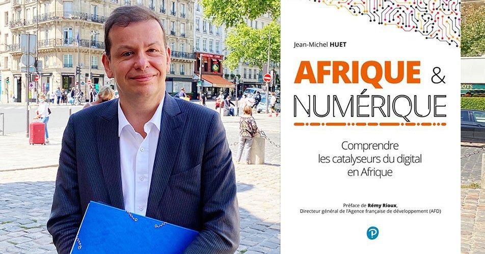 Comment Blockchain et cryptomonnaie(s) panafricaine(s) pourraient contribuer à l'essor de l'Afrique : un extrait du livre « Afrique et Numérique » de J.-M. Huet et coauteurs (2/2) – AfricaPresse.Paris – AfricaPresse.Paris