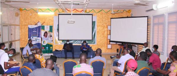 BlockChain, Cryptomonnaie, et Intelligence Artificielle, au Mercredi Talk du Nunya Lab – Togo First